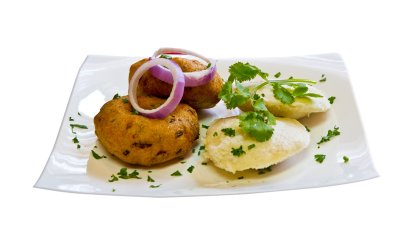 Mix and Enjoy Idly Vada