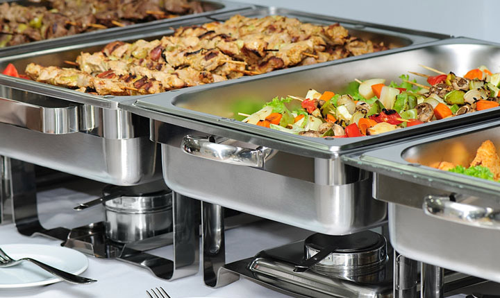 catering ontario